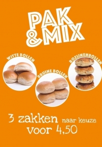 Pak en Mix